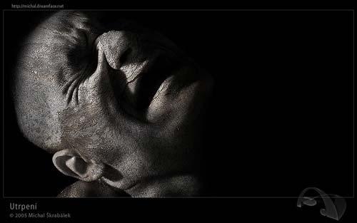 Dark Art fotografie