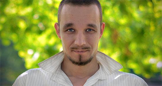 Michal Škrabálek