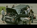 JULIAN SMITH - Techno Jeep - YouTube